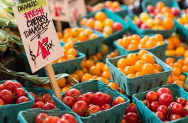 Support the Lansdale Farmers Market in Montgomery County PA