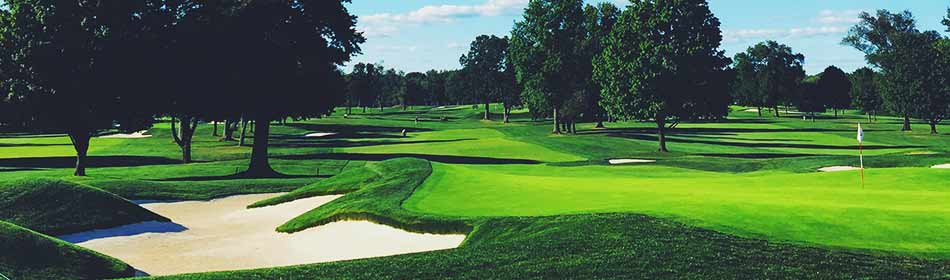 Golf Clubs, Country Clubs, Golf Courses in the Lansdale, Montgomery County PA area
