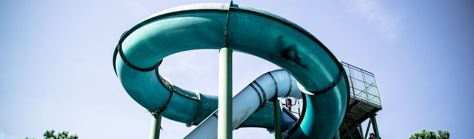 Water parks and tubing in the Lansdale, Montgomery County PA area